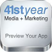 41st Year Android App Preview