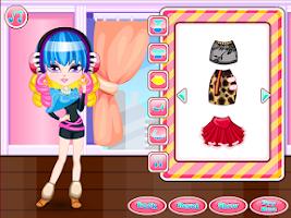 Screenshot of Beauty Hair Salon