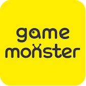 게임몬스터(겜몬) -사전등록, 사전예약 어플