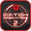 Catch Innovation 2: Expansion icon