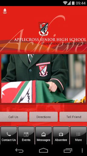 Applecross Senior High School