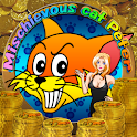 SLOT Mischievous Cat Peter icon