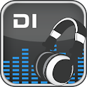 Digitally Imported Radio logo