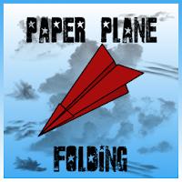 Paper Plane Folding 1.243