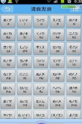 玩教育App|大兔子日语学习免費|APP試玩