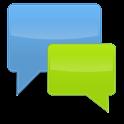Free SMS Sender logo