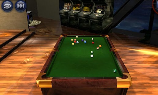 Pool Pro Online 3 Free - screenshot thumbnail