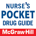 Nurse's Pocket Drug Guide 2011 logo