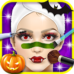 Halloween SPA - kids games 1.0.1 Apk