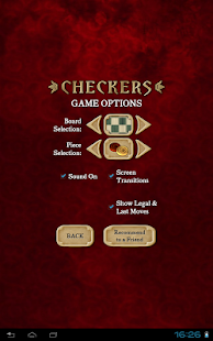 Checkers Screenshot 30