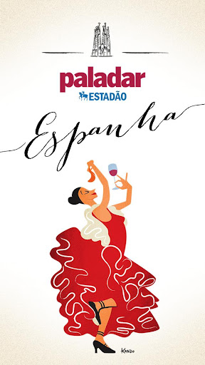 Paladar Espanha