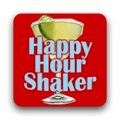 Happy Hour Shaker