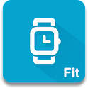 Watch Styler for Gear Fit icon