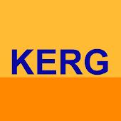 KERG Trial