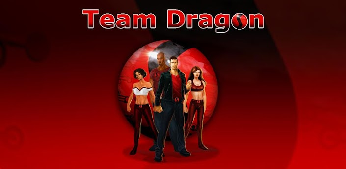 Team Dragon Demo