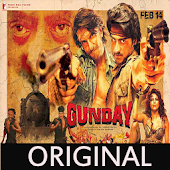 Gunday Full Movie, Songs
