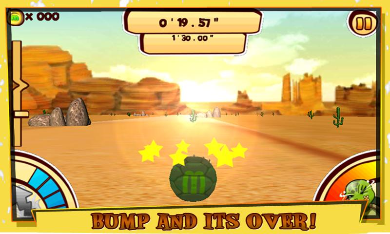 Tumble Rumble - screenshot
