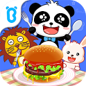 Little Panda Gourmet icon