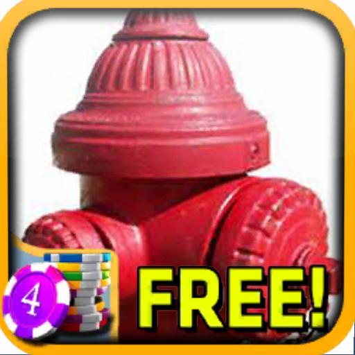 3D Hydrant Slots - Free LOGO-APP點子