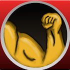 Muscle Clock icon