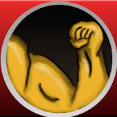 Muscle Clock