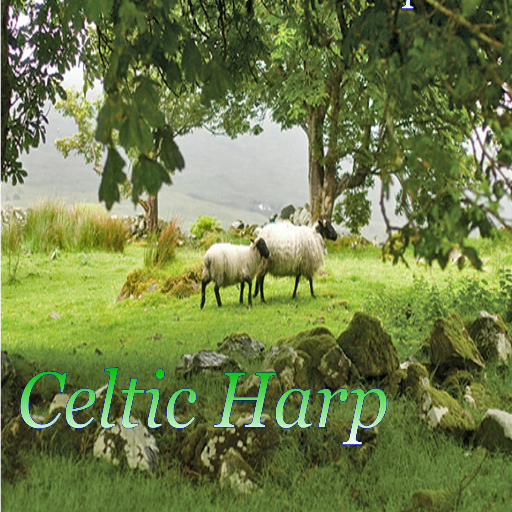 Celtic Harp Instrumental music