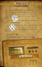 GA8: Curse of the Assassin Screenshot 12