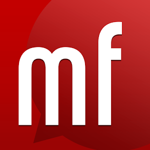 Moviefone for Google TV Icon