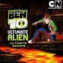 Ben10 UA UE Tablet Free icon