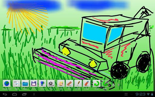 玩娛樂App|我的油漆免費免費|APP試玩