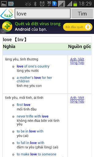 Từ điển Anh Nhật Việt ABC