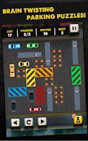 Screenshot of Car Parking Puzzle Game - FREE