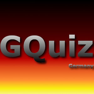 G Quiz Germany for PC and MAC