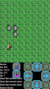 Acedia RPG - screenshot thumbnail