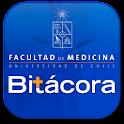 Bitácora Medicina UChile logo