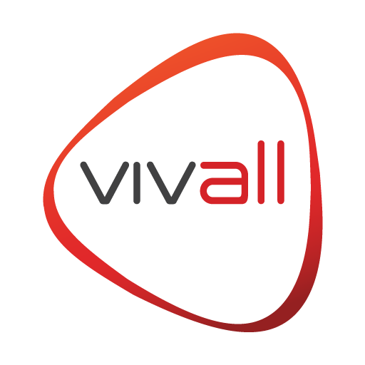 Vivall Streaming Video 媒體與影片 LOGO-玩APPs