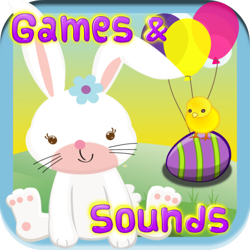 Easter Games For Kids Free 解謎 App LOGO-APP開箱王