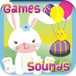 Easter Games For Kids Free 1.5 Apk