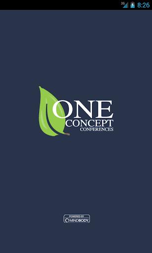 ONE Concept Conferences Events