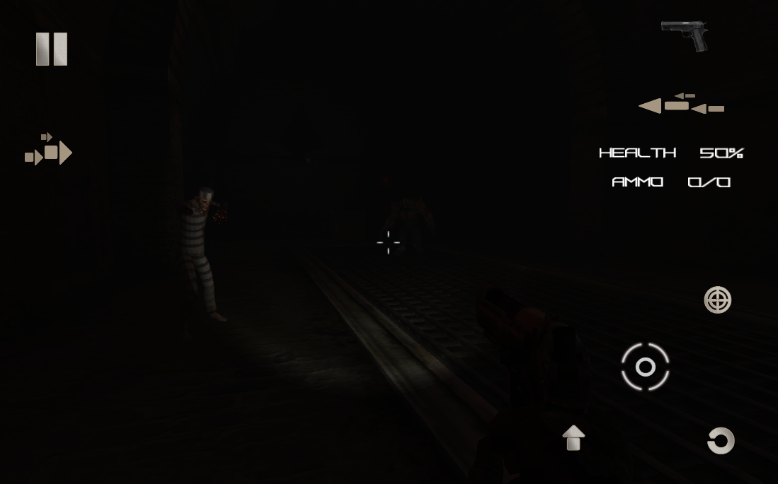 Dead Bunker 3: On a Surface- screenshot