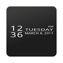 SDS Clock icon