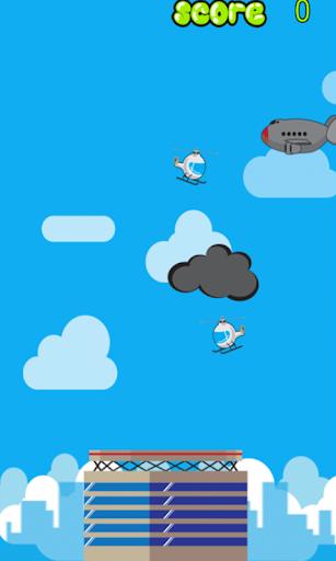 【免費休閒App】Helli Landing-APP點子