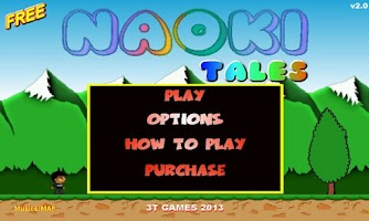 Screenshot of Naoki Tales Free