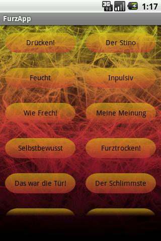 Furz App