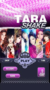 T-ARA SHAKE - screenshot thumbnail