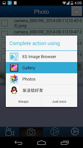 【免費生活App】Nexturn Cam-APP點子