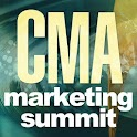 CMA Marketing Summit logo