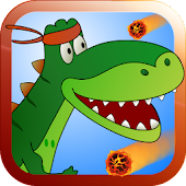 Run Dino Run 2 - Dinosaur Race