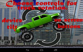 Screenshot of Trucks vs Hybrids