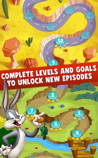 Looney Tunes Dash! Screenshot 21